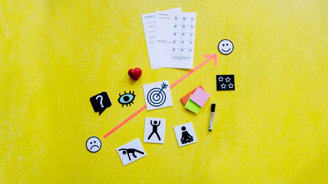 Daily Mastery Workshop by Annette Böhmer - design powerful daily rituals
