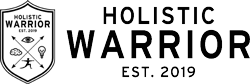Holistic Warrior Logo